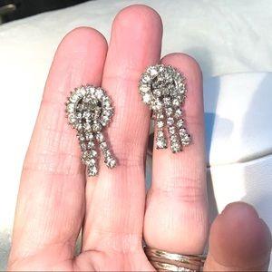 🌺Unique Vintage Earrings